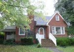 Bank Foreclosure for sale in Lynchburg 24502 DUMAS ST - Property ID: 3391863498