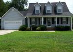 Bank Foreclosure for sale in Salisbury 28147 AUBORN PL - Property ID: 3397853677