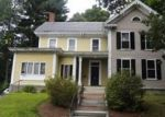 Bank Foreclosure for sale in Nashua 03064 ORANGE ST - Property ID: 3398239977