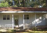 Bank Foreclosure for sale in Mccomb 39648 SINCLAIR ST - Property ID: 3399947624