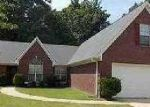 Bank Foreclosure for sale in Horn Lake 38637 WILLOW POINT DR - Property ID: 3399982668