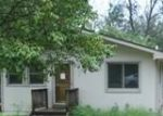 Bank Foreclosure for sale in Bellevue 68005 BLUFF ST - Property ID: 3400193322