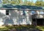 Bank Foreclosure for sale in Hallwood 23359 SAVANNAH RD - Property ID: 3402814603