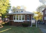 Bank Foreclosure for sale in Gary 46408 ADAMS ST - Property ID: 3413057498