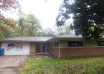 Bank Foreclosure for sale in Gary 46408 HAYES ST - Property ID: 3413113562