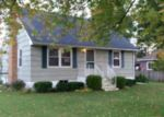 Bank Foreclosure for sale in Mishawaka 46545 ELLEN AVE - Property ID: 3416046675