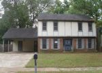 Bank Foreclosure for sale in Memphis 38134 PIPERS GAP DR - Property ID: 3417425407