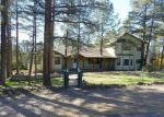 Bank Foreclosure for sale in Show Low 85901 CHAPARRAL DR - Property ID: 3420352841