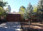 Bank Foreclosure for sale in Show Low 85901 W MOGOLLON DR - Property ID: 3420353711