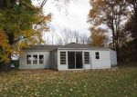 Bank Foreclosure for sale in Quincy 47456 W CASH RD - Property ID: 3421938290