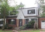 Bank Foreclosure for sale in Saint Louis 63121 FLORIAN AVE - Property ID: 3422504603