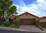 Bank Foreclosure for sale in Saint George 84770 RIDGECREST CIR - Property ID: 3423092805