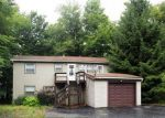 Bank Foreclosure for sale in Tobyhanna 18466 HILLCREST DR - Property ID: 3423304333
