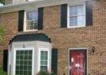 Bank Foreclosure for sale in Birmingham 35242 RIVERWOOD TER - Property ID: 3423904361