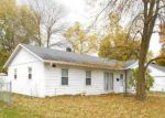 Bank Foreclosure for sale in Indianapolis 46219 N ROUTIERS AVE - Property ID: 3424825417