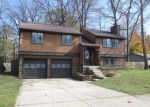 Bank Foreclosure for sale in Indianapolis 46234 WOODPOINTE DR - Property ID: 3424837690