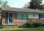 Foreclosed Home ID: 03724369414