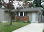Foreclosure for sale in Glen Burnie 21061 TIEMAN DR - Property ID: 6135498609