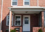 Foreclosure for sale in Dundalk 21222 MCSHANE WAY - Property ID: 6135942719
