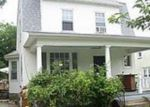 Foreclosure for sale in Havertown 19083 W TURNBULL AVE - Property ID: 6174340327