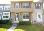 Foreclosure for sale in Glen Burnie 21061 LINDERA CT - Property ID: 6186535268