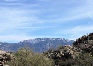 Bank Foreclosure for sale in Oro Valley 85755 W TORTOLITA MOUNTAIN CIR - Property ID: 2766807148
