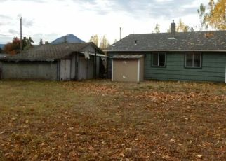 Bank Foreclosure for sale in Dexter 97431 PARKER LN - Property ID: 3778864323