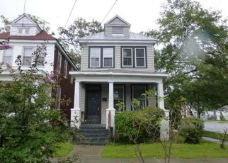 Bank Foreclosure for sale in Portsmouth 23704 CHARLESTON AVE - Property ID: 3832846820