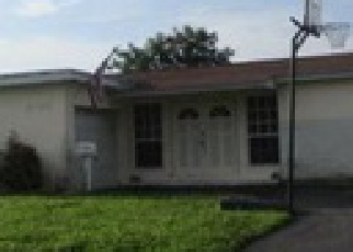 Bank Foreclosure for sale in Sunrise 33322 NW 20TH PL - Property ID: 3854984657