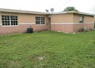Bank Foreclosure for sale in Miami Gardens 33056 NW 186TH TER - Property ID: 3866210357