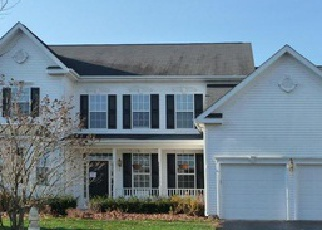 Bank Foreclosure for sale in Round Hill 20141 FALLS PL - Property ID: 3914516709