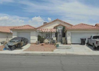 Bank Foreclosure for sale in North Las Vegas 89032 SCOTSMAN WAY - Property ID: 3965839360