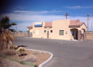 Bank Foreclosure for sale in Pahrump 89048 COMMERCIAL DR - Property ID: 4057117530