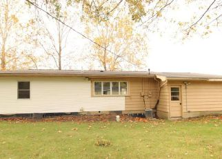 Bank Foreclosure for sale in Berne 46711 S HARRISON ST - Property ID: 4206543303