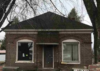 Bank Foreclosure for sale in Genesee 83832 E WALNUT ST - Property ID: 4251551263