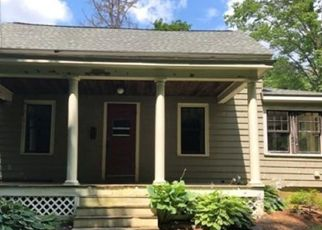 Bank Foreclosure for sale in Natick 01760 WATER ST - Property ID: 4258925883