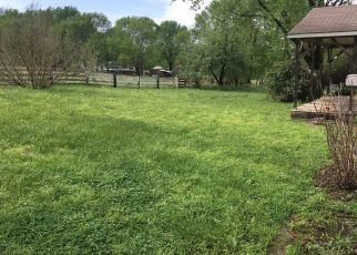 Bank Foreclosure for sale in Prairie Grove 72753 JIM HALL RD - Property ID: 4269376371