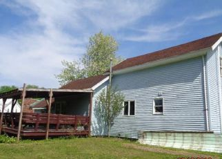 Bank Foreclosure for sale in South Dayton 14138 2ND ST - Property ID: 4272706284