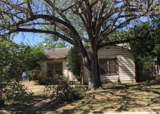 Bank Foreclosure for sale in Raymondville 78580 E WOOD AVE - Property ID: 4273977731