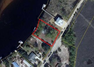 Bank Foreclosure for sale in Carrabelle 32322 RIVER RD - Property ID: 4274724475