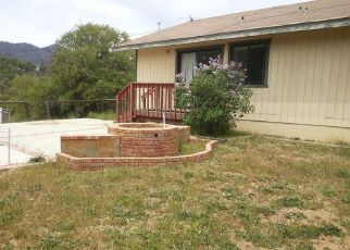 Bank Foreclosure for sale in Caliente 93518 PIUTE MEADOWS RD - Property ID: 4274923758
