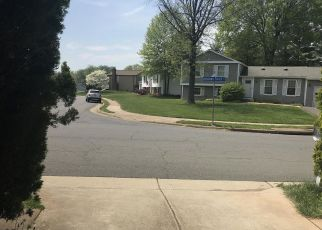 Bank Foreclosure for sale in Herndon 20171 ASHDOWN FOREST DR - Property ID: 4275131345