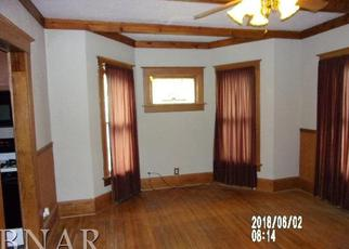 Bank Foreclosure for sale in Saunemin 61769 NORTH ST - Property ID: 4276193439