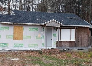 Bank Foreclosure for sale in Rhodesdale 21659 COKESBURY RD - Property ID: 4277724596