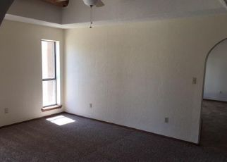 Bank Foreclosure for sale in Anthony 88021 CIELO ESCONDIDO - Property ID: 4282027247