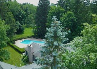 Bank Foreclosure for sale in Bloomfield Hills 48301 N CRANBROOK RD - Property ID: 4282276456