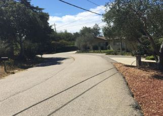Bank Foreclosure for sale in Aptos 95003 ESTATES DR - Property ID: 4282929925