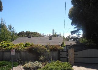Bank Foreclosure for sale in Carmel 93923 VALLEY WAY - Property ID: 4282951374