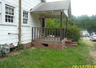 Bank Foreclosure for sale in Danville 24541 DOOLITTLE ST - Property ID: 4283597384