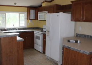 Bank Foreclosure for sale in Claxton 30417 MOUNT PLEASANT DR - Property ID: 4284255663